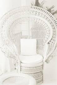 white wicker chair. White Wicker Chairs Chair F