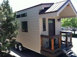 Small Picture Dakota Tiny House on Wheels for Sale for 65k Tiny House Pins