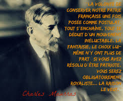 Charles Maurras Quotes Et Citations Citation écrivain Citation