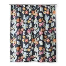 boho boutique bali shower curtain