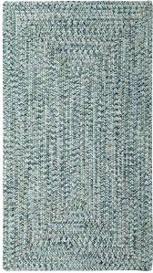 area rug indoor outdoor sea glass rectangular braid ocean 8 x capel rugs round