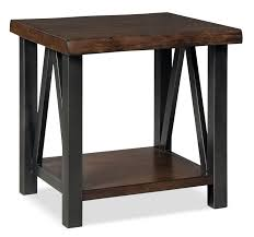 rectangle end table. Accent And Occasional Furniture - Esmarina End Table Rectangle E