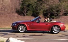 pictures bmw z3. Used 2000 BMW Z3 Convertible Pricing Pictures Bmw B