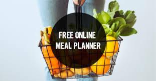 Free Online Meal Planner Low Fodmap Diet Fodmapped For