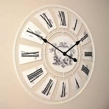 fantastic extra large wall clocks extra large outdoor wall clocks