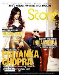 August 2013 Music Charts The Score Magazine August 2013 By The Score Magazine Issuu