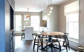 used kitchen table and chairs round dining black wishbone to astonishing inspirations cafe salmon creek full