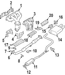 nissan frontier wiring diagram 2006 images 2006 honda civic si nissan altima exhaust system diagram 1997 chevy truck wiring