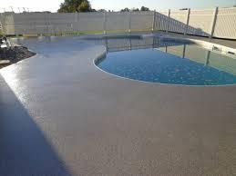 concrete pool deck coating diy pool deck coating pertaining to concrete pool deck resurfacing