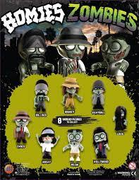 Homies Vending Machine Enchanting Homies Zombies Krazytown