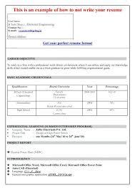 Resumes On Microsoft Word Free Resume Template Word Microsoft Word