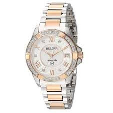 <b>Женские</b> наручные <b>часы Bulova</b>