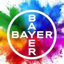 Bayer - Bayer Pride logo | Facebook