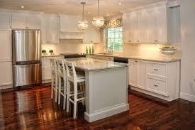 l shaped kitchens with islands. Fine Shaped L Shaped Kitchen With Central Island Design Decor Photos  Intended Kitchens Islands F