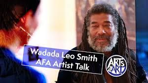 Wadada Leo Smith   Artist Talks (2 of 2) - YouTube