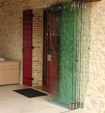 folding systems for glass doors glaswerk