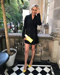 She is founder and ceo of bumble, a social and dating app, launched in 2014. Whitney Wolfe Herd On Instagram Mexico City You Re My New Favorite Place Thank You To Voguemexico The Wonderful Karlamartin Whitney Wolfe Whitney Lady
