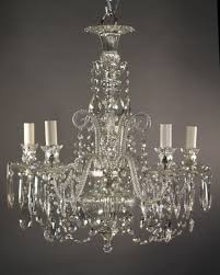 antique vintage chandeliers crystal