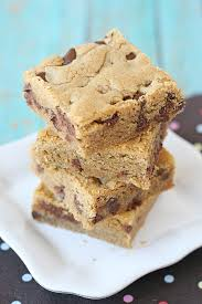 chewy peanut butter bars. Interesting Bars Rich Chewy And Delicious Peanut Butter Cookie Bars Recipe Inside Chewy T