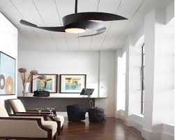 Living Room Ceiling Fan Beauteous Keep It Cool With These 48 Gorgeous Modern Ceiling Fans