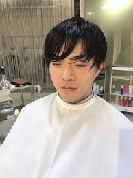 脱量産型マッシュ男子 美容院 ラシェンテla Sente神戸三宮