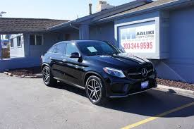 From the cars.com expert editorial team. 2016 Used Mercedes Benz 4matic 4dr Gle 450 Amg Coupe At Maaliki Motors Serving Aurora Denver Co Iid 19470678