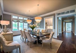 dining room decor gray. dining room. room design ideas. with gray wall paint color and decor