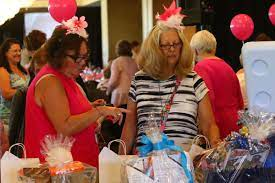 Annual Breast Cancer Awareness Tea promotes hope, helps kick off awareness  month | Lake County Newsletter | nwitimes.com