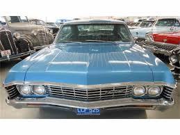 1967 Chevrolet Impala for Sale   ClassicCars.com   CC-955096