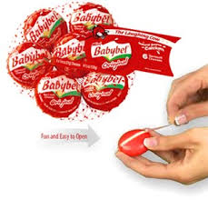 mini babybel has two new flavors sharp original and white cheddar they sounded delicious and i knew i had to try them