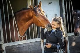 Mijn Paard Heeft Iets Extras Het Belang Van Limburg
