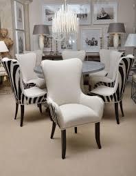 Zebra Living Room Set Zebra Dining Room Set Duggspace