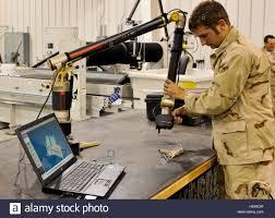 Jim Granitzki A Mechanical Engineer At The U S Army