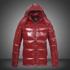 Moncler maya mens down jackets red,moncler store,moncler sale coats,sale  retailer
