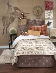 Cowboy Themed Bedroom Ideas 3