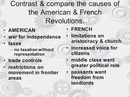 Compare American And French Revolution Venn Diagram Compare American And French Revolution Venn Diagram Major