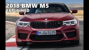 2018 bmw open. delighful open 2018 bmw m5 xdrive explained  full presentation in bmw open o