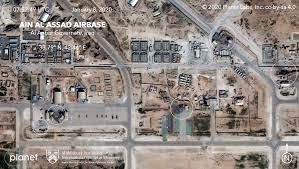Operation Martyr Soleimani