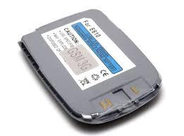 Baterija za Samsung E610 svetlo plava ...