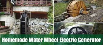 homemade electric generator. Homemade Electric Generator