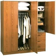 wardrobe closet big lots storage wardrobe closet storage wardrobe closet with double doors in brown storage