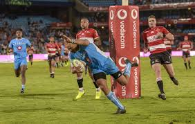 discipline was a contributing factor in their loss to the emirates lions as two yellow cards and 10 penalties allowed their gauteng neighbours to play in