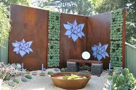 ideas outdoor wall art exterior full size