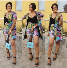 Ankara Shorts Designs For Ladies Latest Ankara Shorts Bum Shorts For Gorgeous Ladies