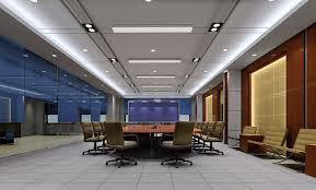 ceiling design for office. Image #15 Of 18, Click To Enlarge Ceiling Design For Office S