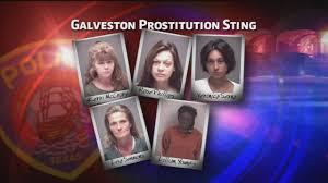Galviston texas escorts women