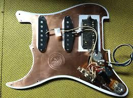 rothstein guitars • prewired strat Wiring Fender Hss Lone Star Strat Push Pull