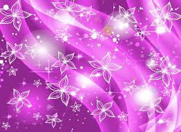 Purple Flowers Backgrounds Free Download White Flower Purple Background 1024x750 For