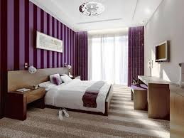 Plum Bedroom Decor Dark Purple Bedroom Curtains Free Image