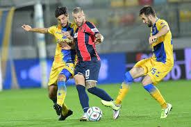 Gli highlights di Frosinone - Cosenza - Sito ufficiale del Cosenza Calcio